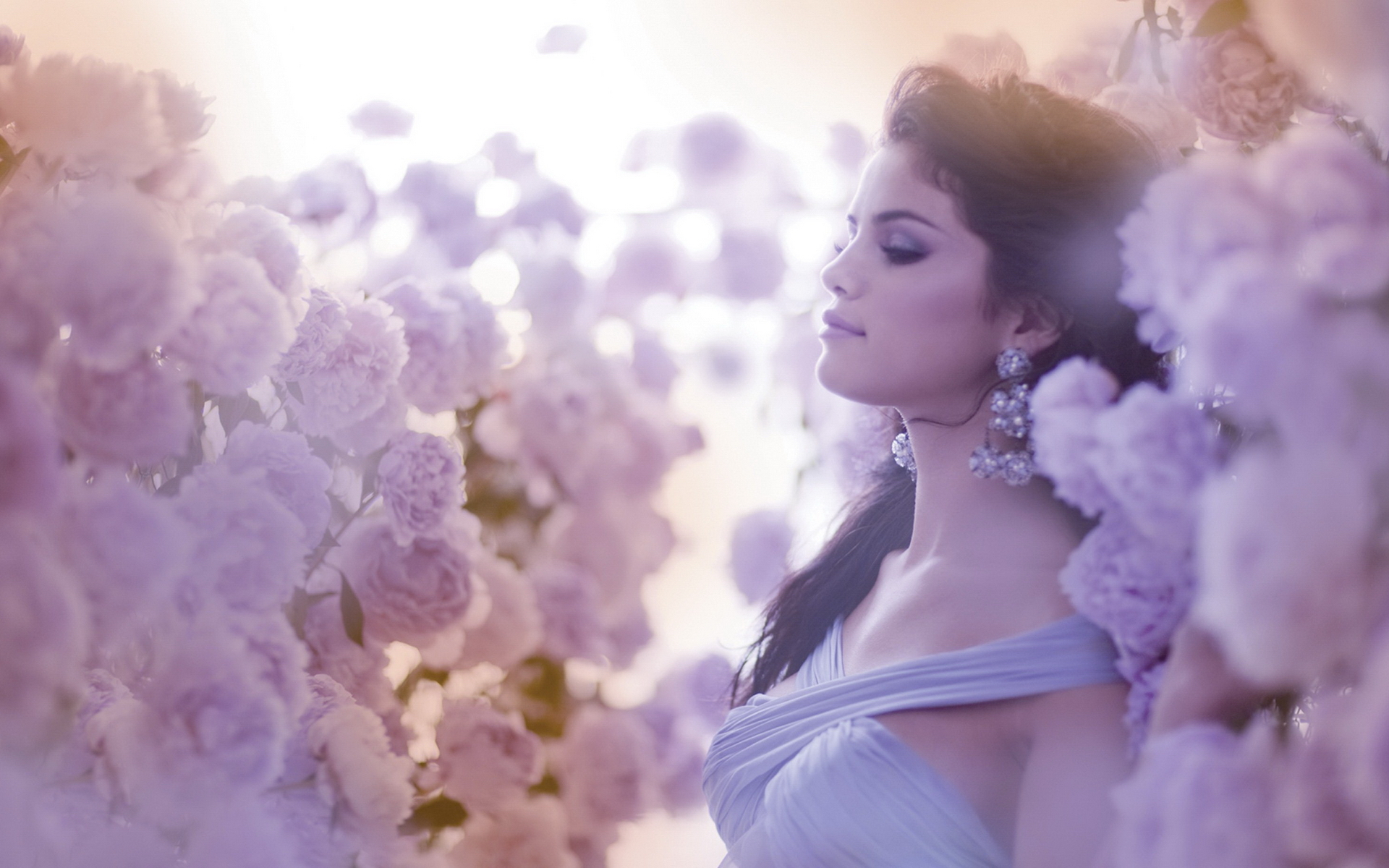 Selena Gomez Wallpapers Spring Breakers 1920x1200