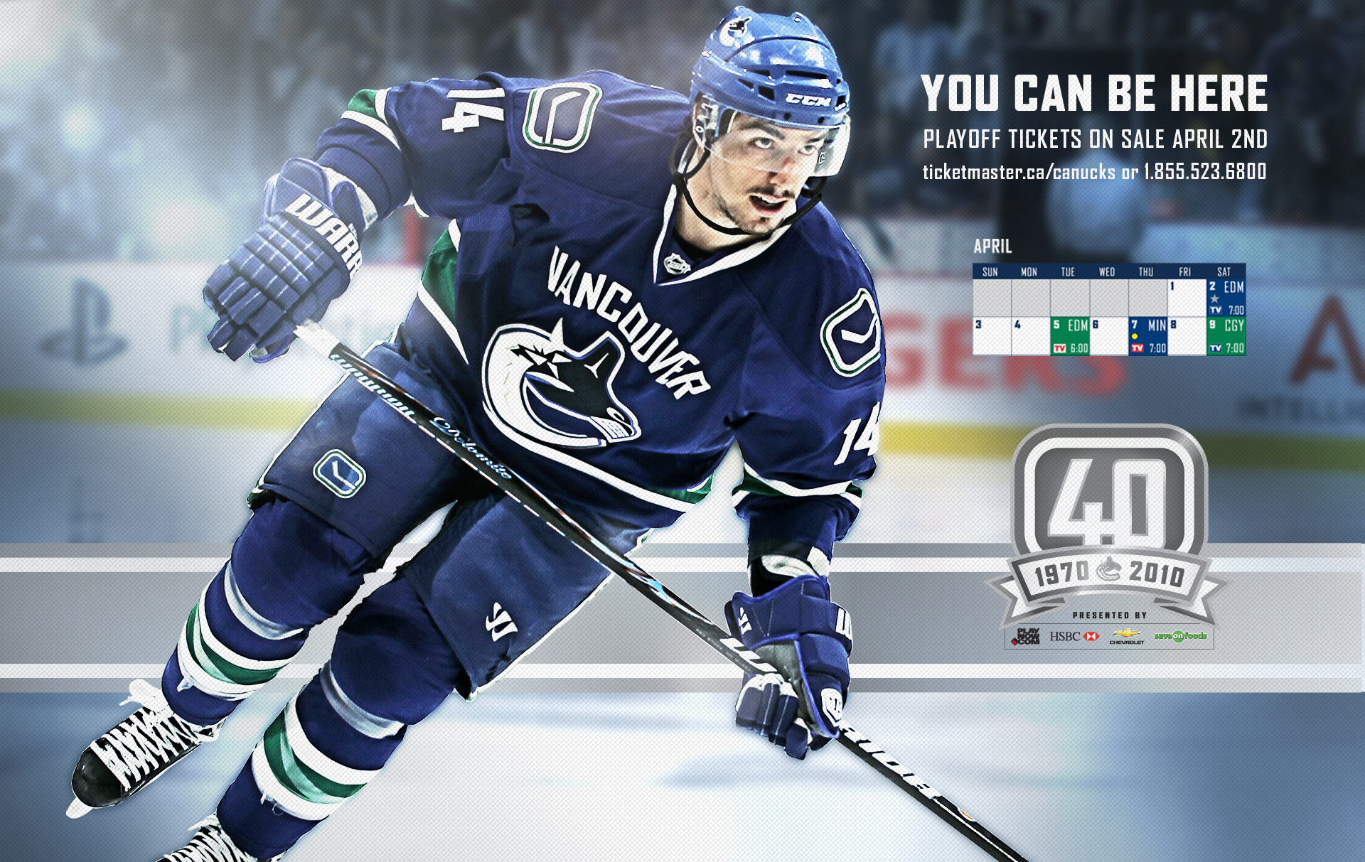 Wallpapers Archive 2010 11   Vancouver Canucks   Multimedia 1920x1213