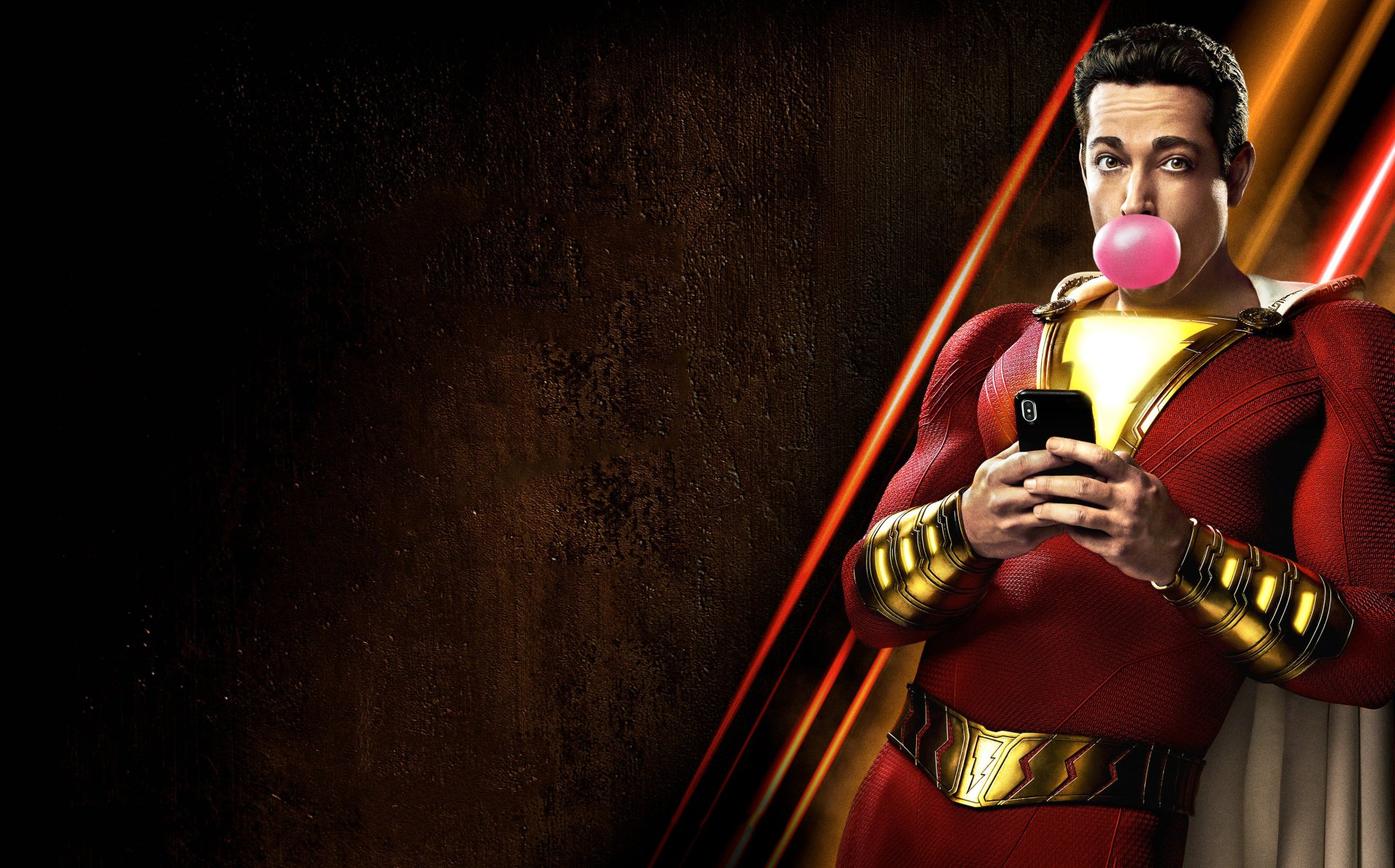 30 Shazam HD Wallpapers Background Images 1920x1195