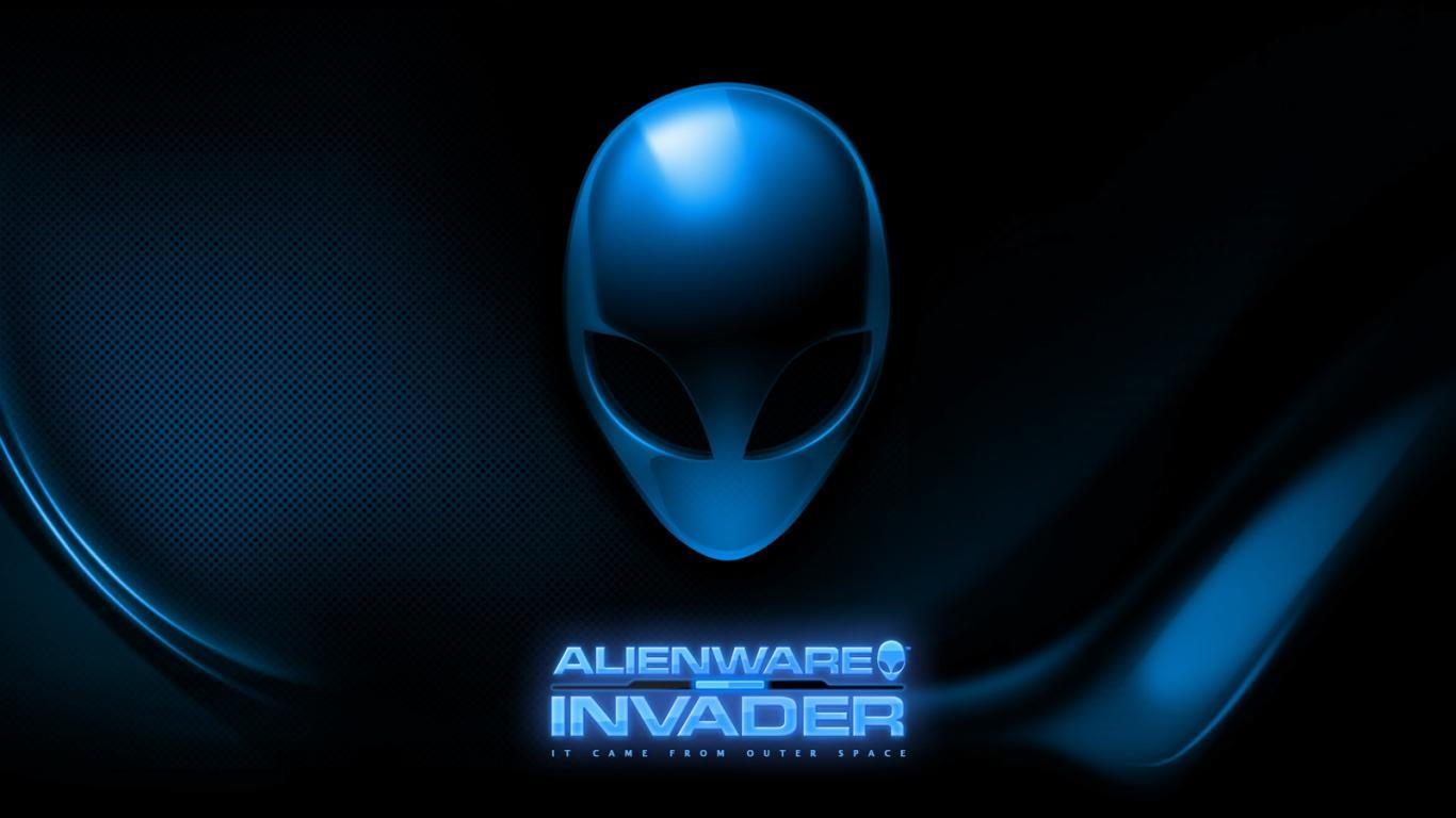 Alien HD 1366x768 1366x768