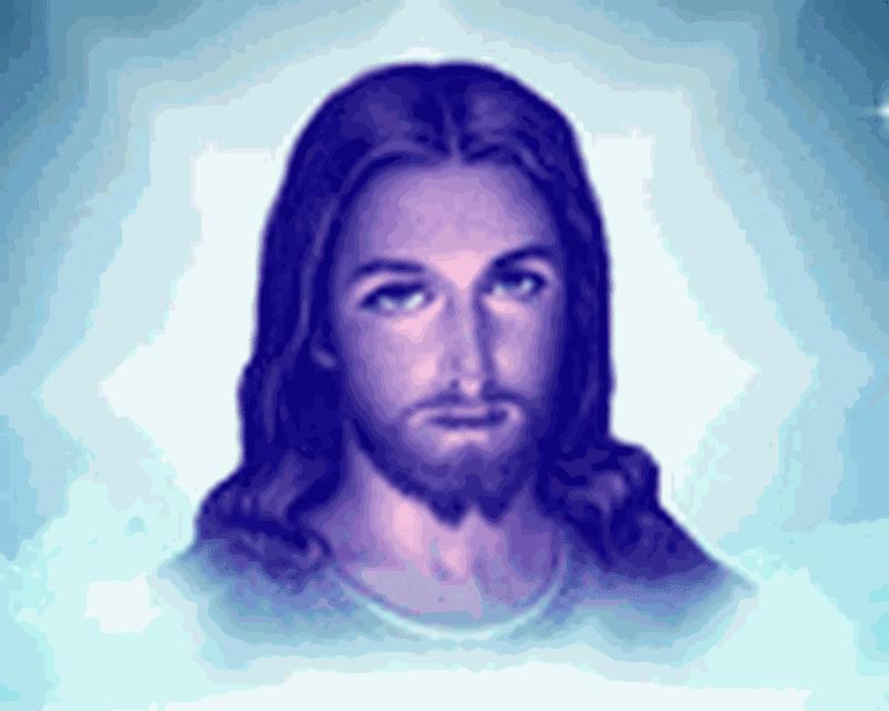 Descargar Jesucristo Live Wallpaper 10 gratis APK Android 800x640