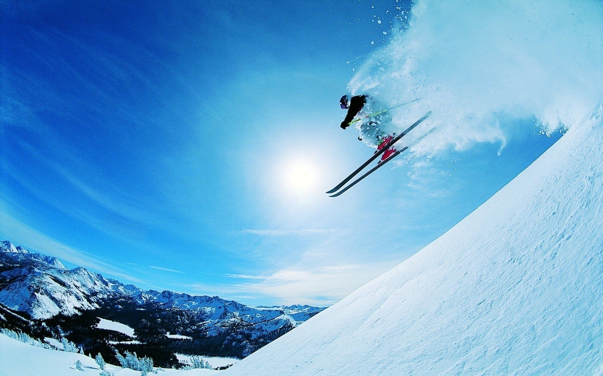 Skiing Wallpapers   Top Skiing Backgrounds   WallpaperAccess 1920x1200