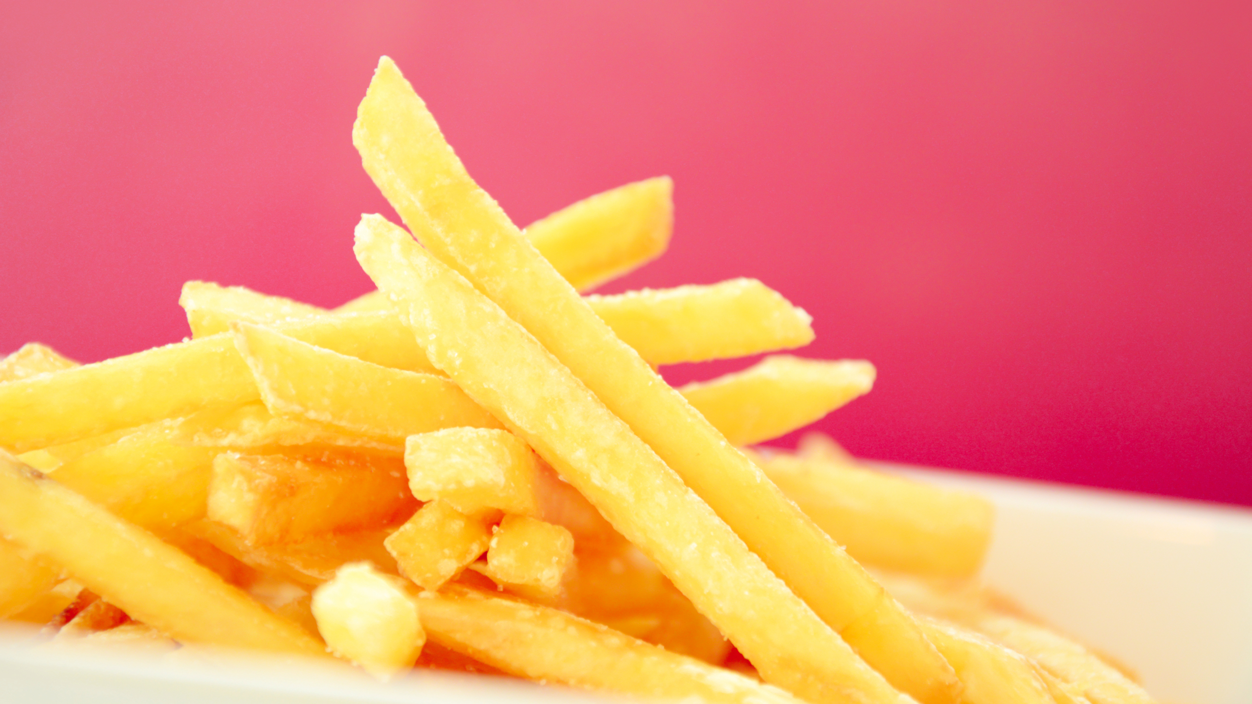 National French Fry Day is today Heres where to grab fries 2560x1440