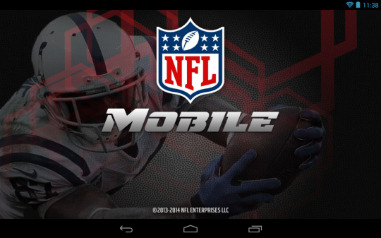 httpwwwandroidparlorcomnfl android apps to follow your team 540x337