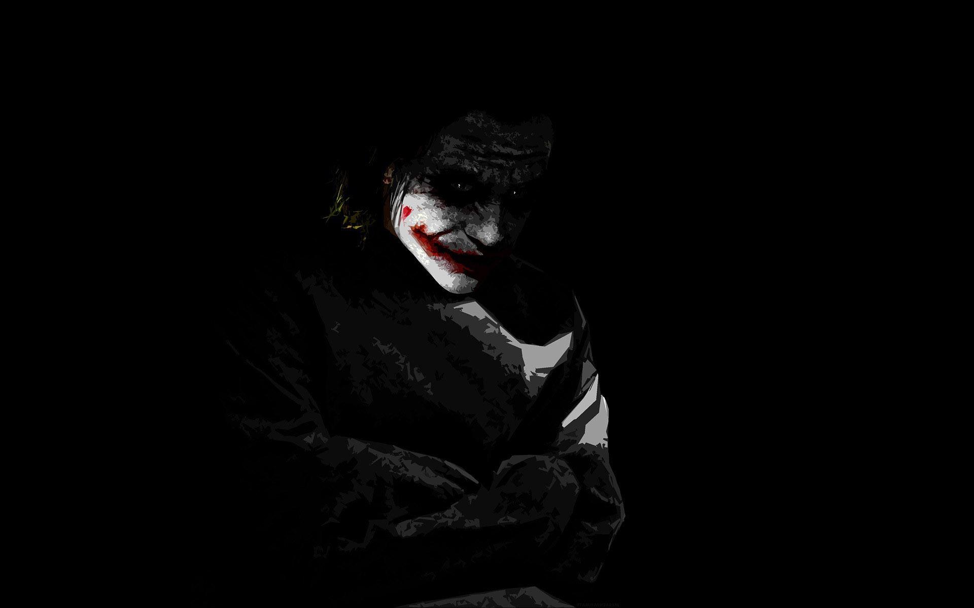 the joker digital art hd wallpaper 1920x1200 6381jpg 1920x1200