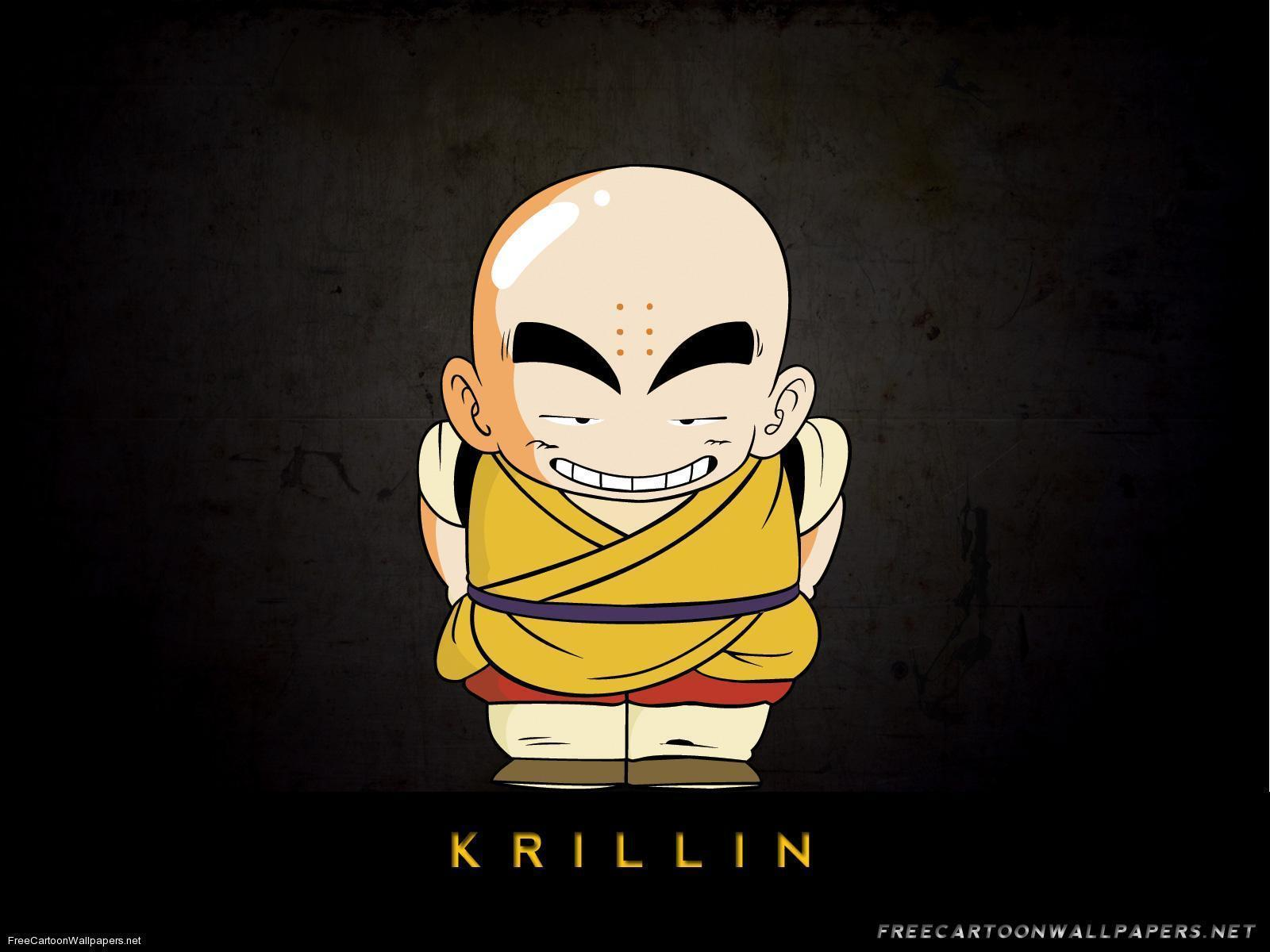 Krillin Wallpapers 1600x1200