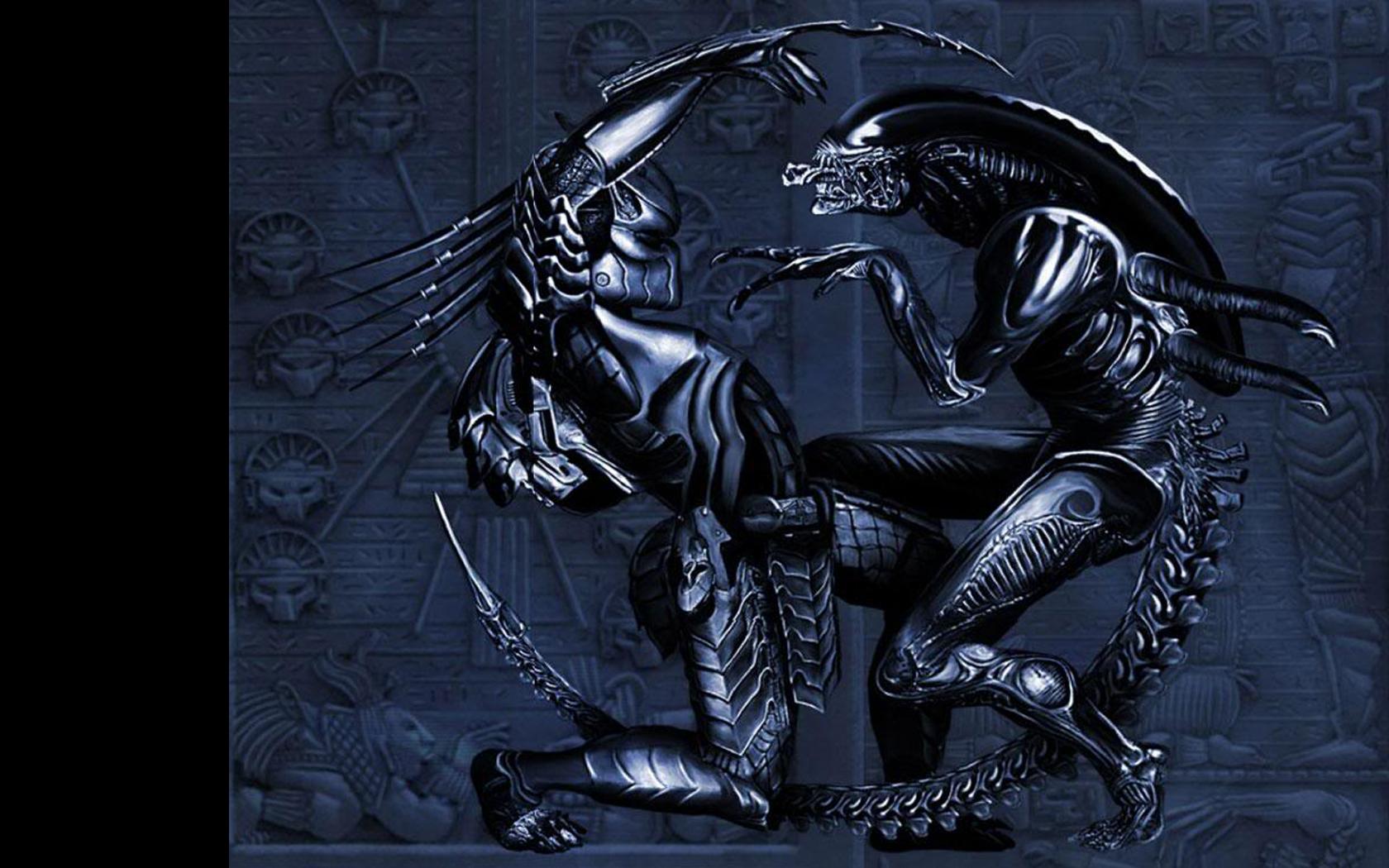 Predator 2 Wallpaper - WallpaperSafari