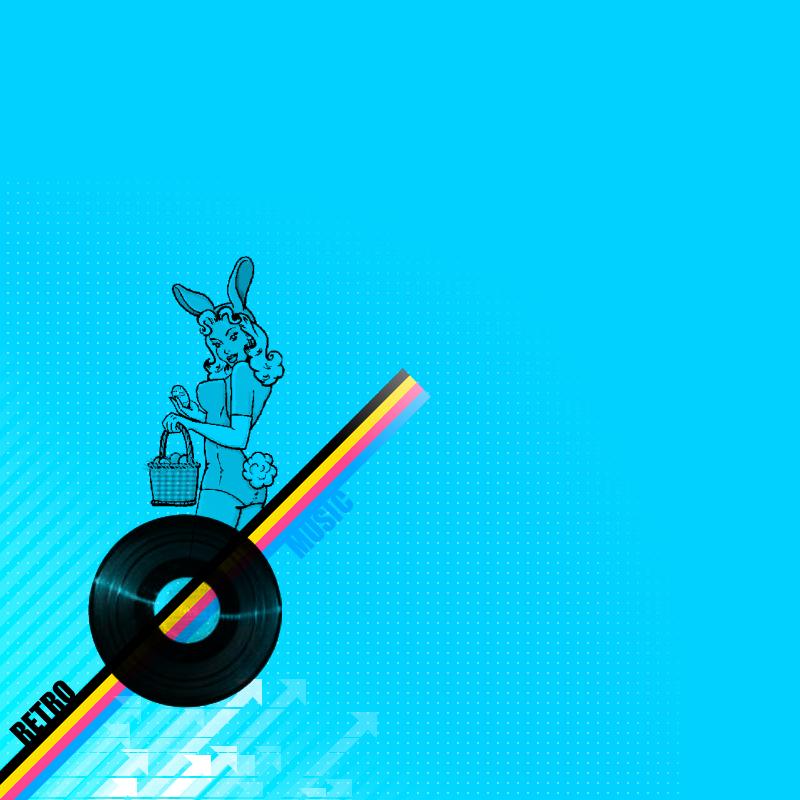 Best Retro Music Wallpapers By Zababuga Desktopaper HD Desktop 800x800