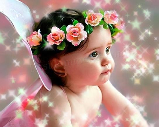 Babbies Wallpapers Download Cute Kids Wallpapers Smiling Crying 544x435