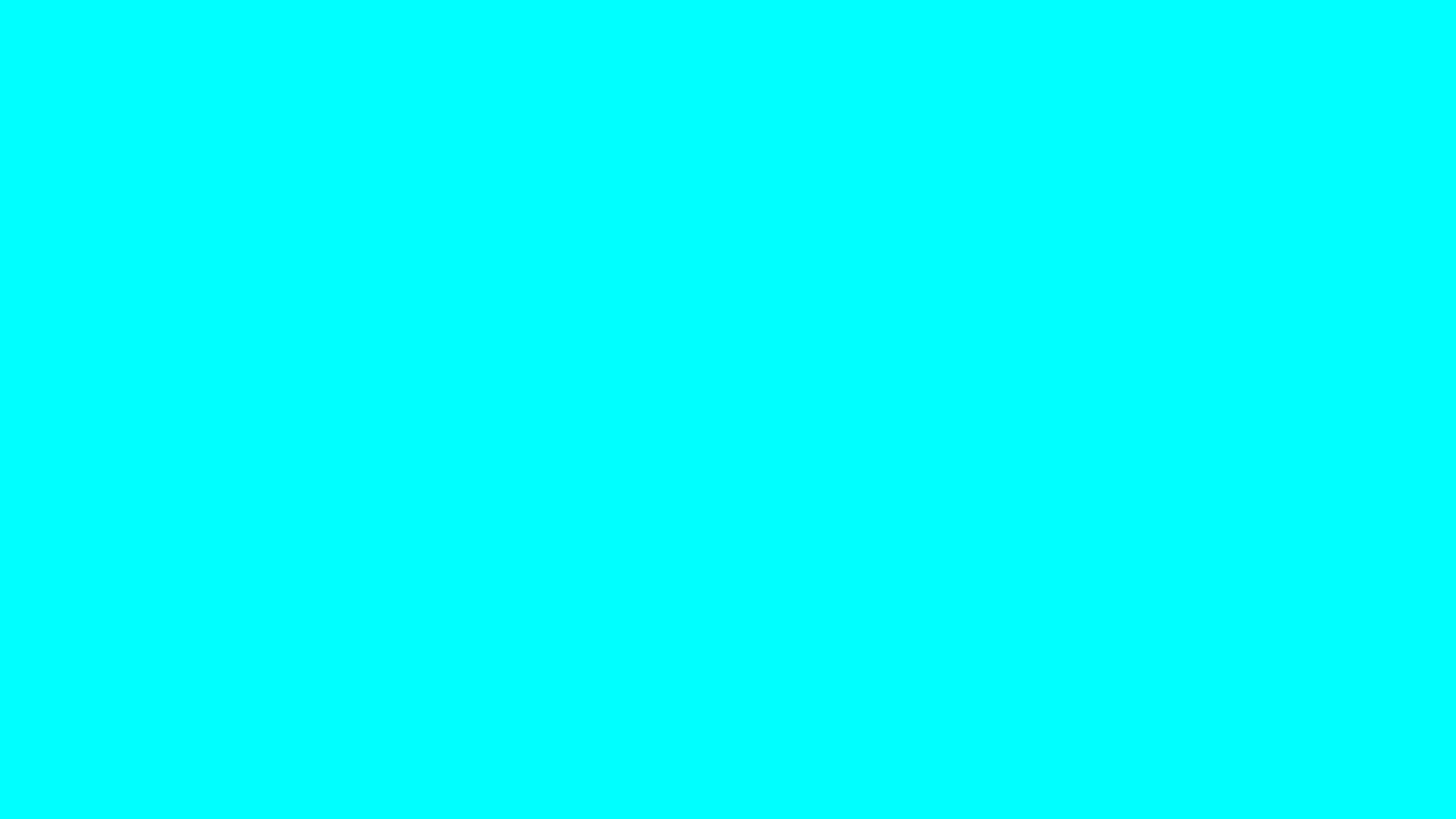 this Cyan Desktop Wallpaper is easy Just save the wallpaper 2560x1440