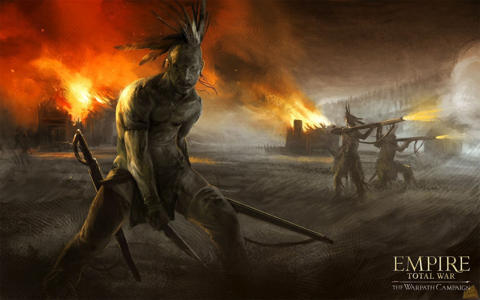 Empire Total War Wallpapers and Theme for Windows 7 1600x1000