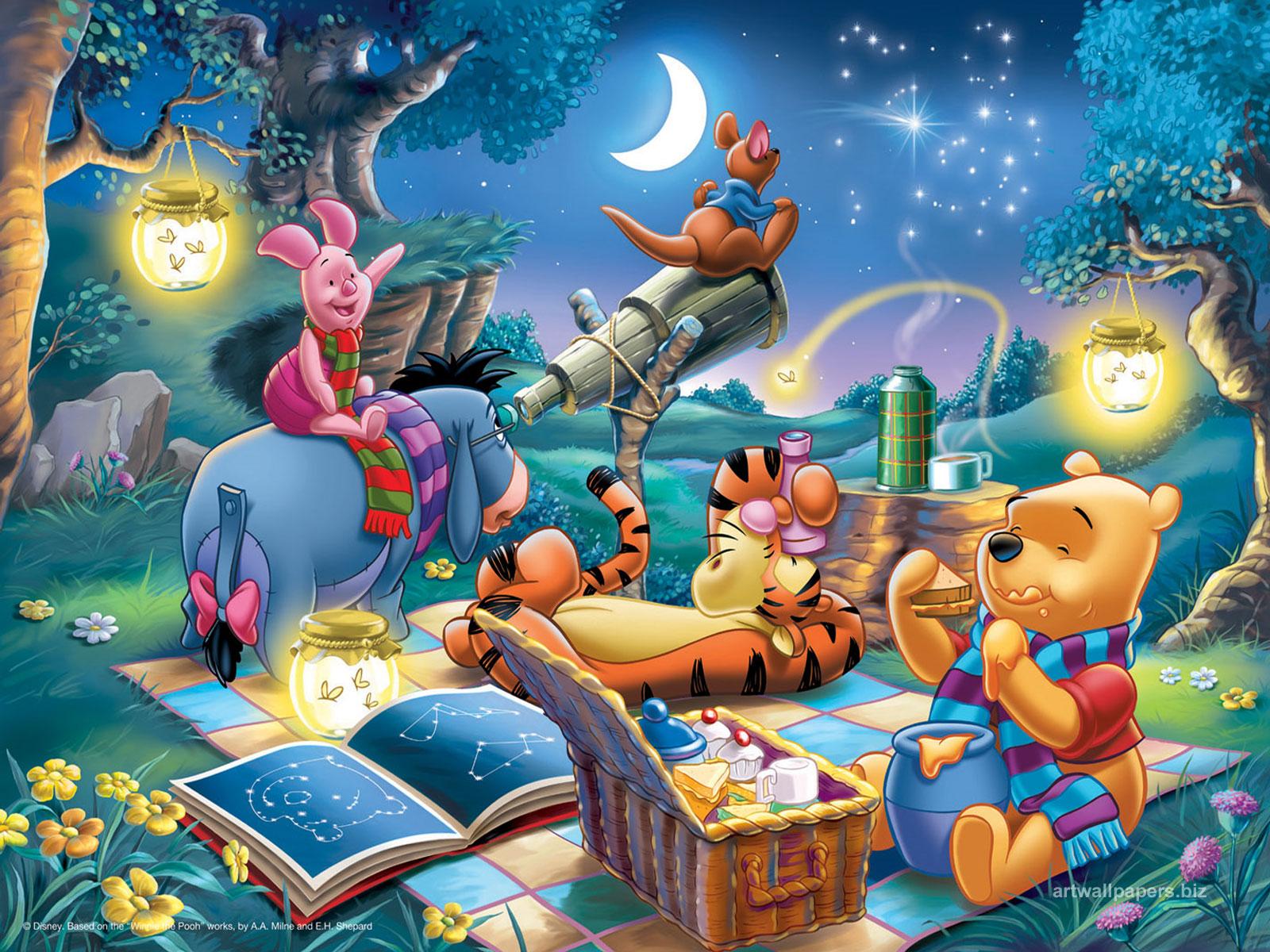 winnie the pooh on Pinterest | Winnie The Pooh, Pooh Bear and Piglets