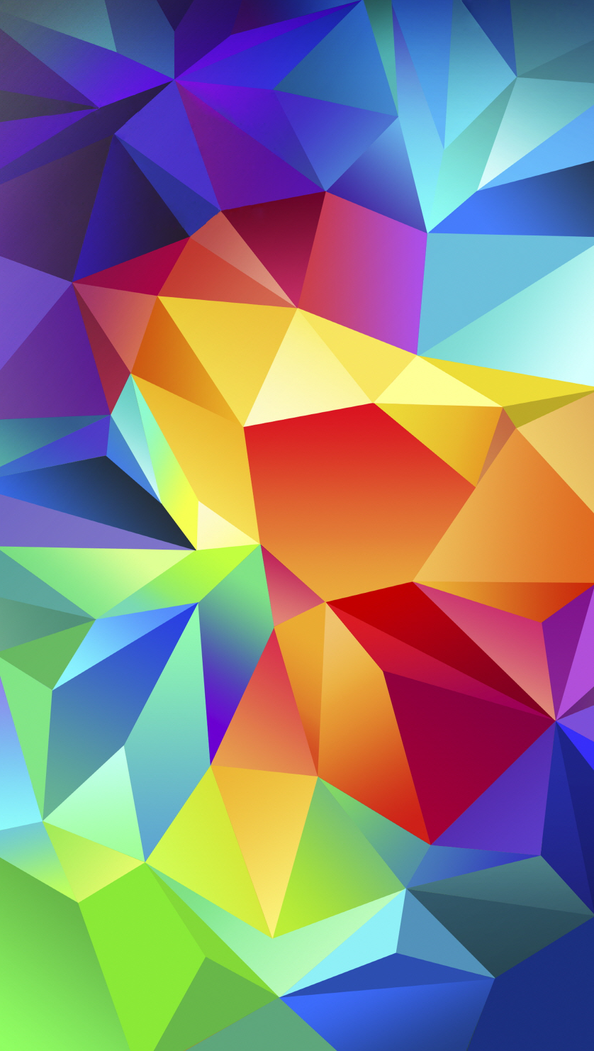 Get the Samsung Galaxy S5 look with these wallpapers AndroidGuys 838x1482
