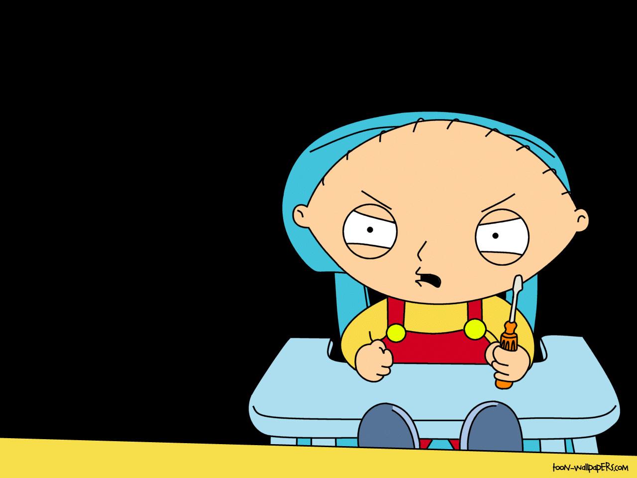Family Guy Wallpaper Stewie Stewie griffin 1280x960