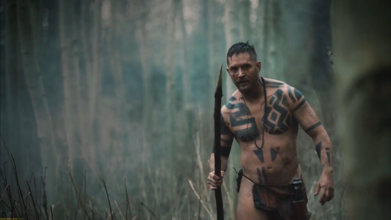 Tom Hardy images 50 wallpapers   Qularicom 1366x768