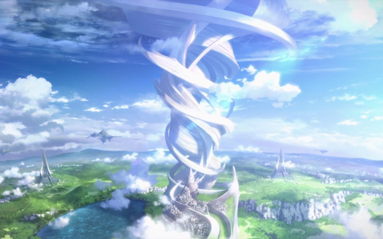 sword art online 2 wallpaper yuuki