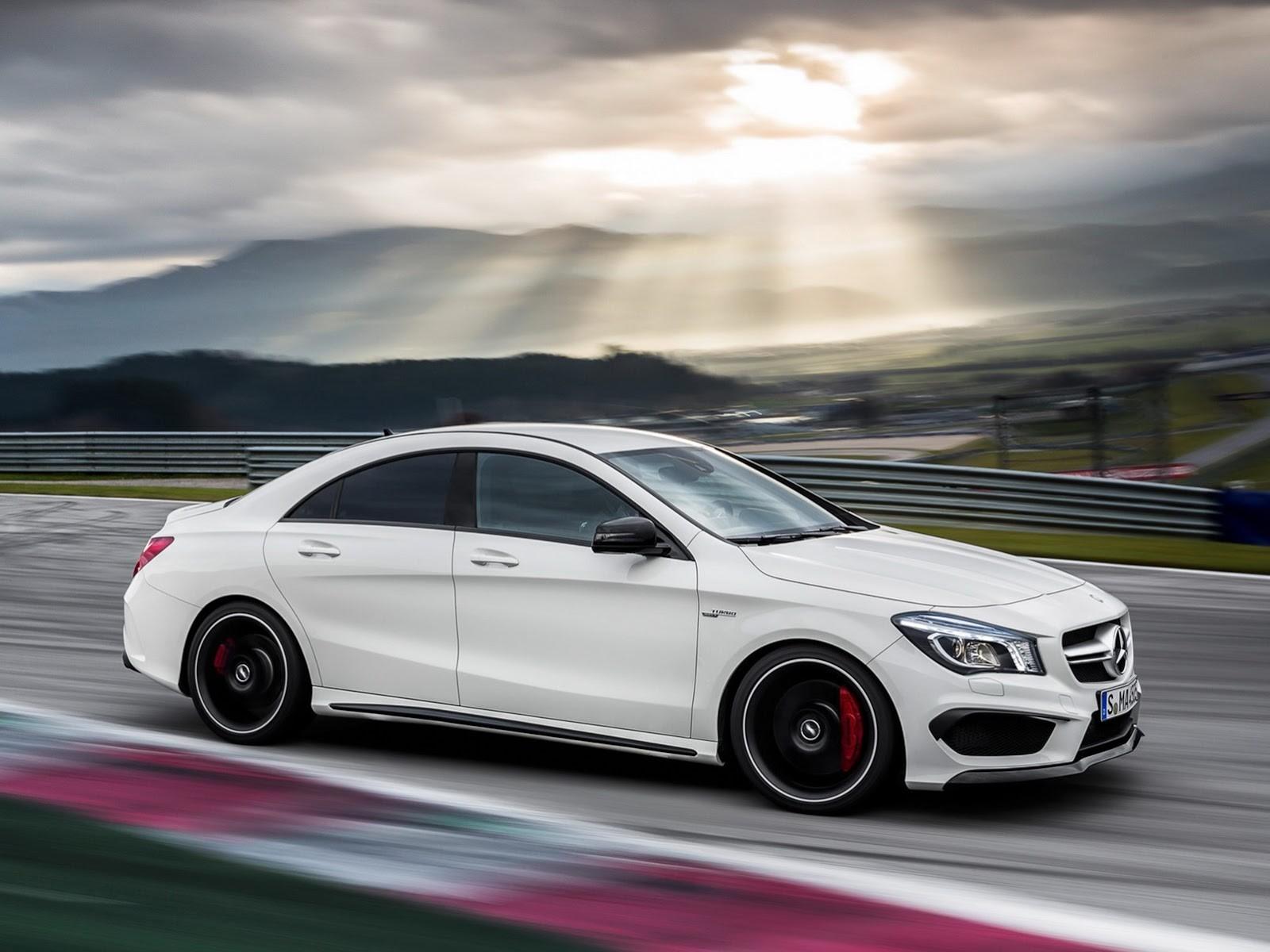 white cars AMG rims races Mercedes Benz wheel Mercedes CLA 1600x1200