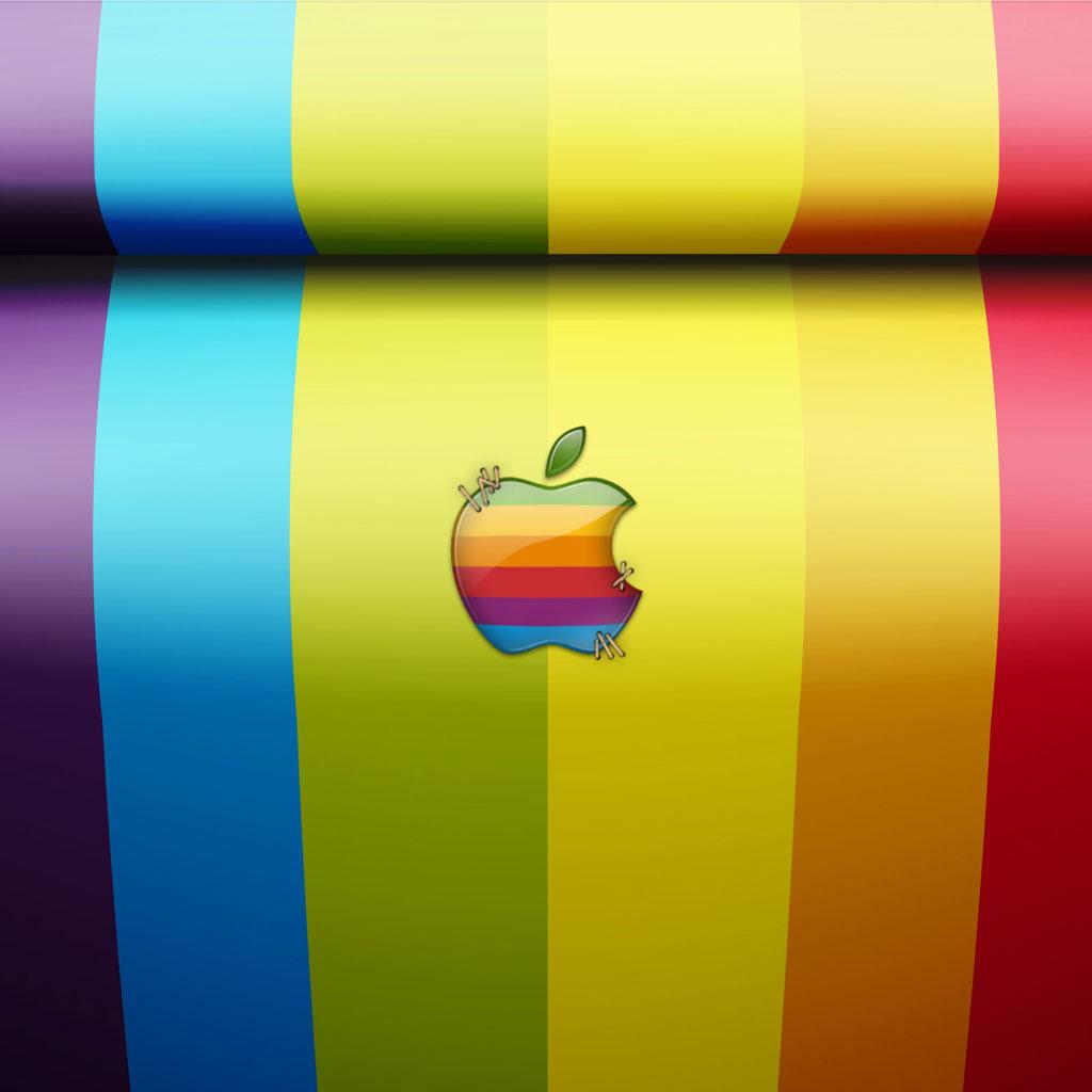 16 Apple Wallpapers fr iPhone 4 iPad iPhone Love 1024x1024
