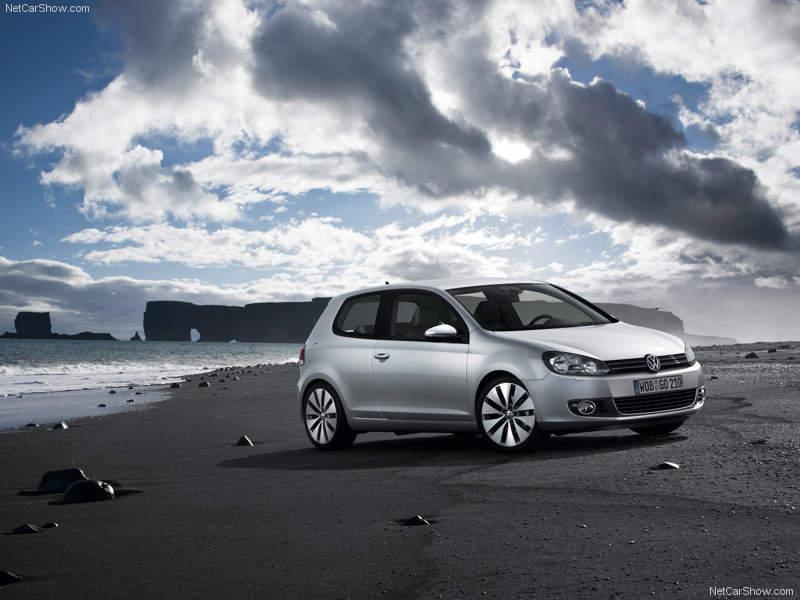HD Wallpapers Volkswagen Golf Wallpaper 800x600