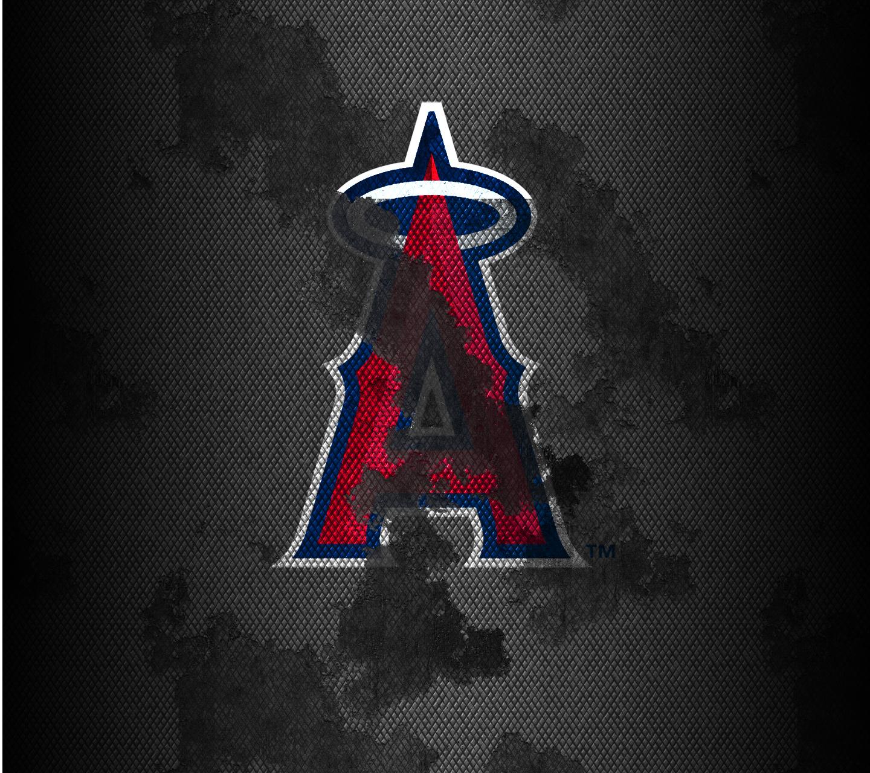 Wallpaper Los Angeles: Los Angeles Angels IPhone Wallpaper