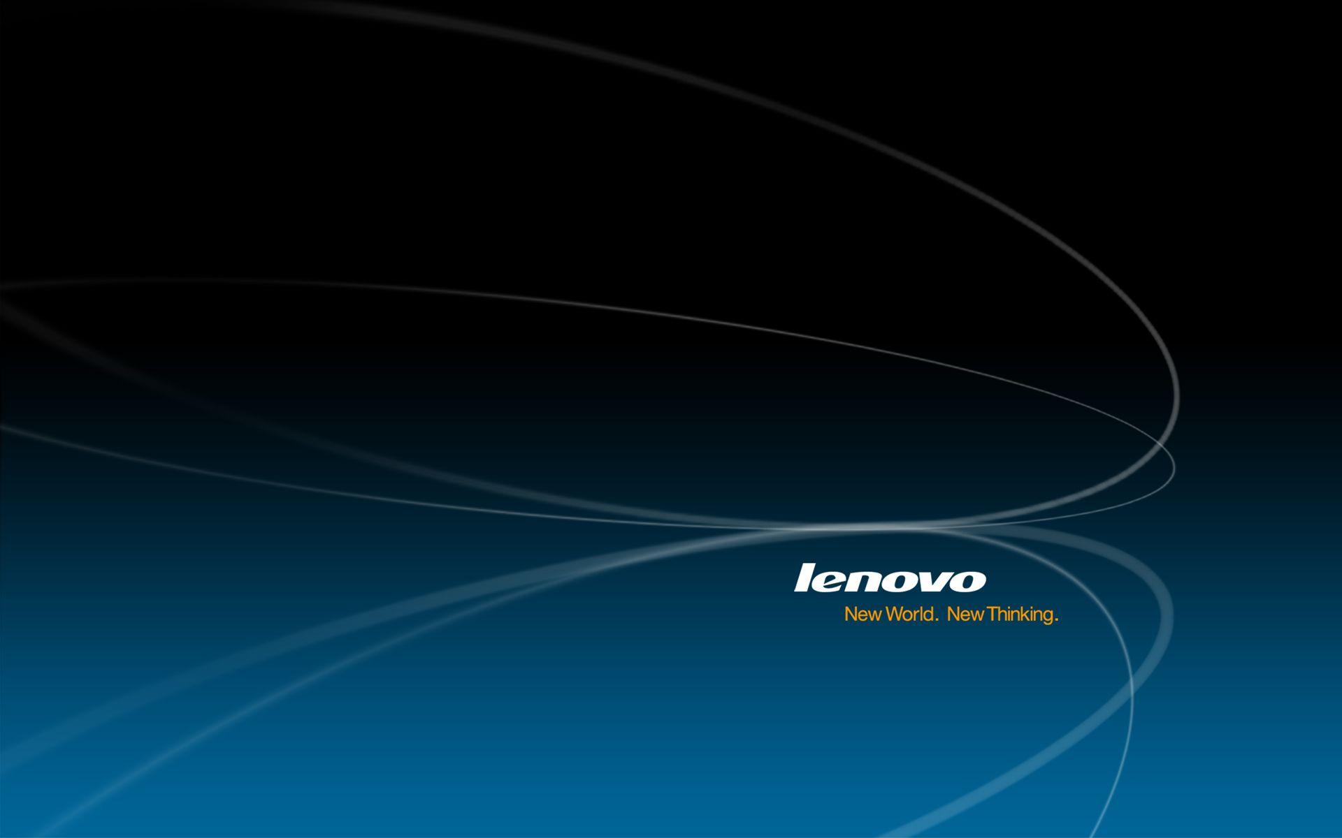 Lenovo Thinkpad Wallpapers 1920x1200