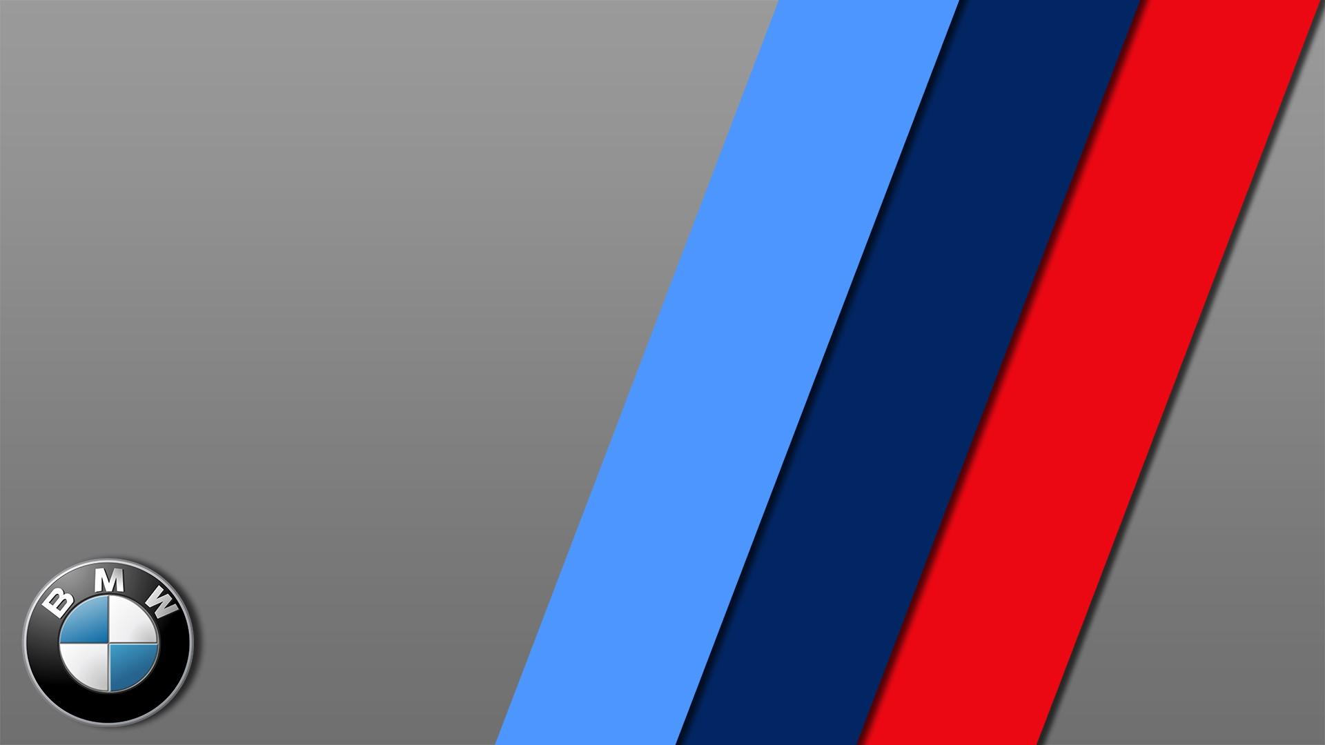 Download BMW Logo Background 1920x1080