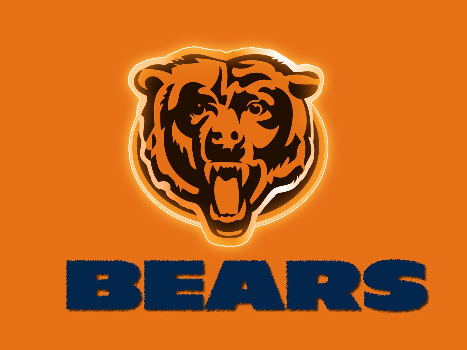 Chicago Bears wallpaper desktop image Chicago Bears wallpapers 1600x1200