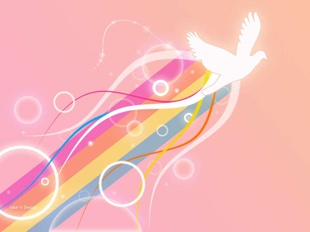 Love peace wallpaper love peace pictures Simple Wallpapers 1024x768