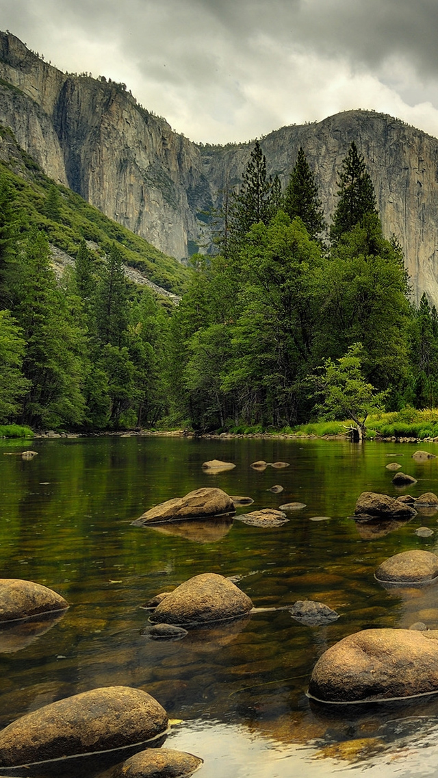 Beautiful Nature iPhone Wallpapers Download 640x1136