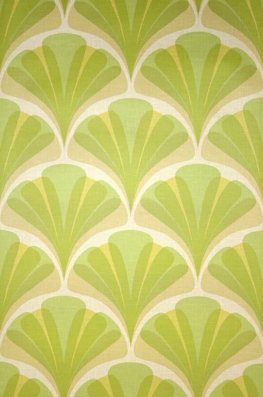 1960s Wallpaper Designs Wallpapersafari