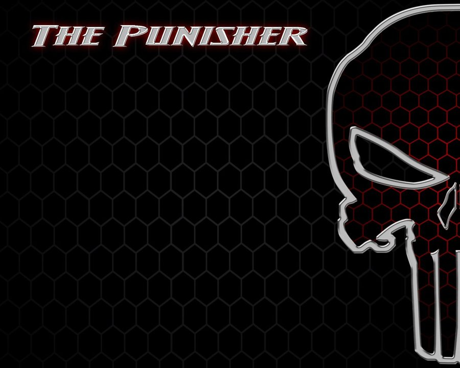 ... onipunisher.deviantart.com/art/Punisher-high-tech-wallpaper-273240525