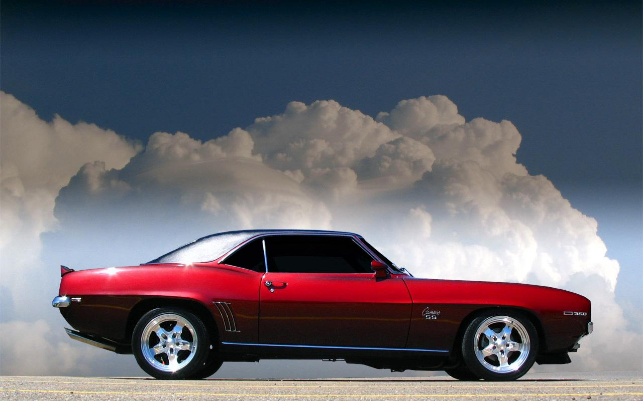 american muscle wallpaper 1280x800