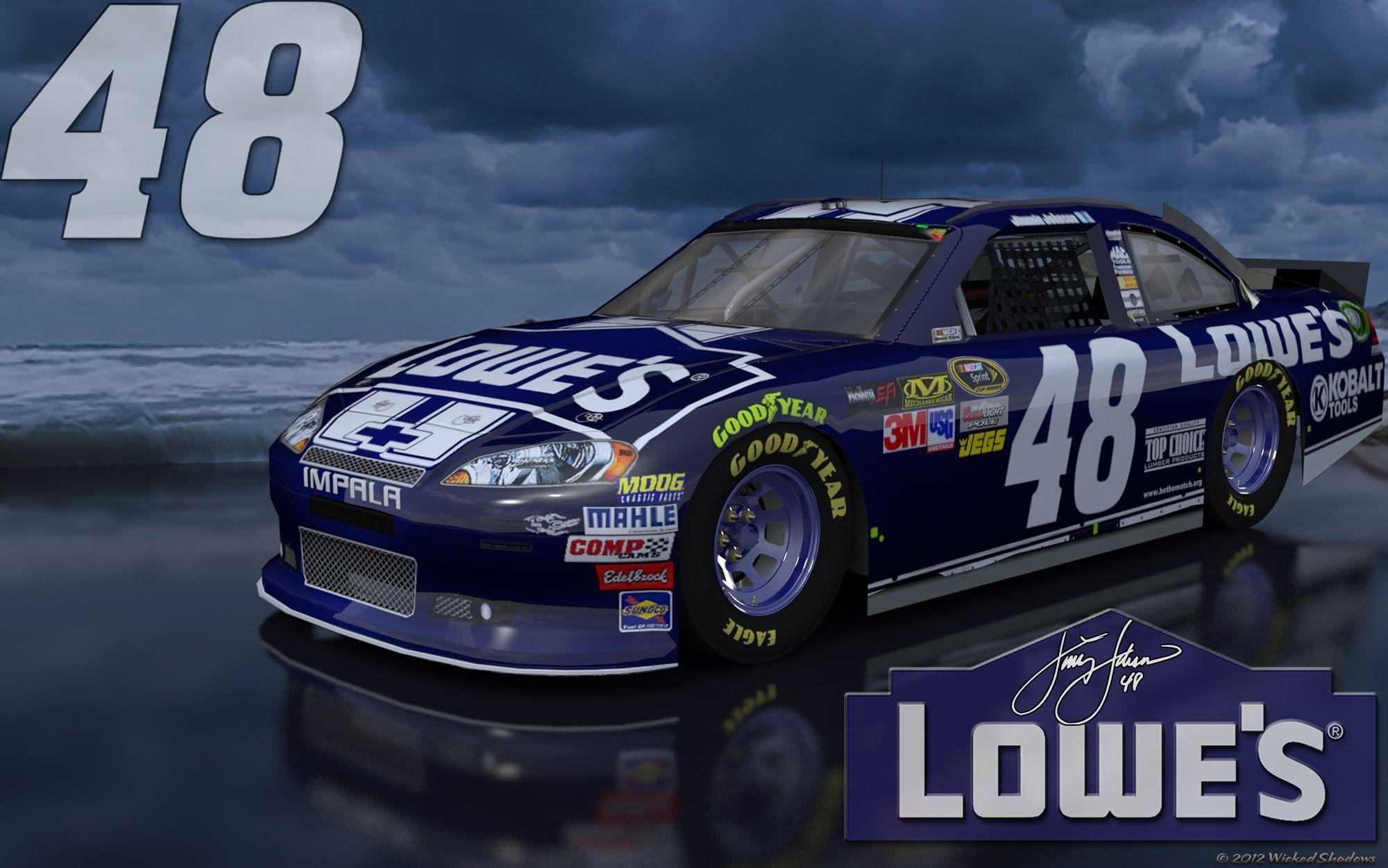 Jimmie Johnson 2015 Wallpapers 2000x1251