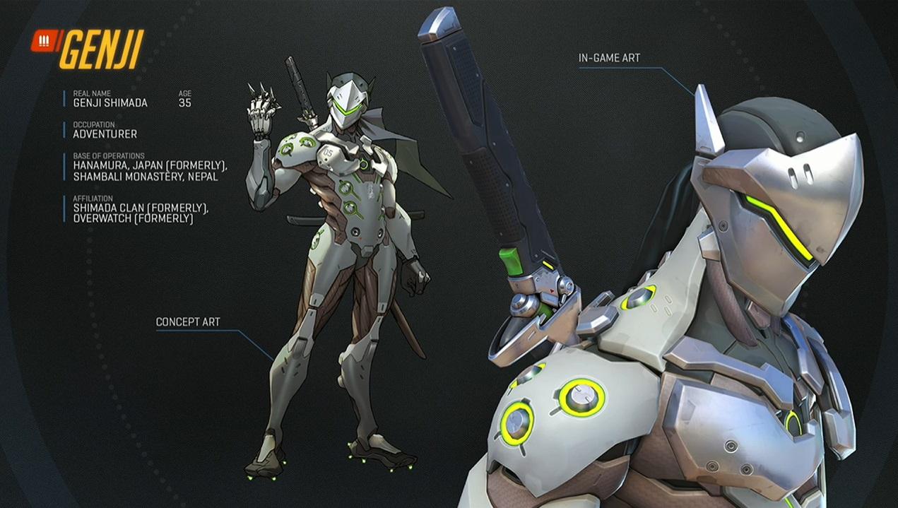 Overwatch Genji 1 1271x719