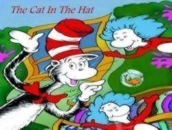 Original Cat In The Hat 1024x768 Wallpaper   Thousands of 250x188