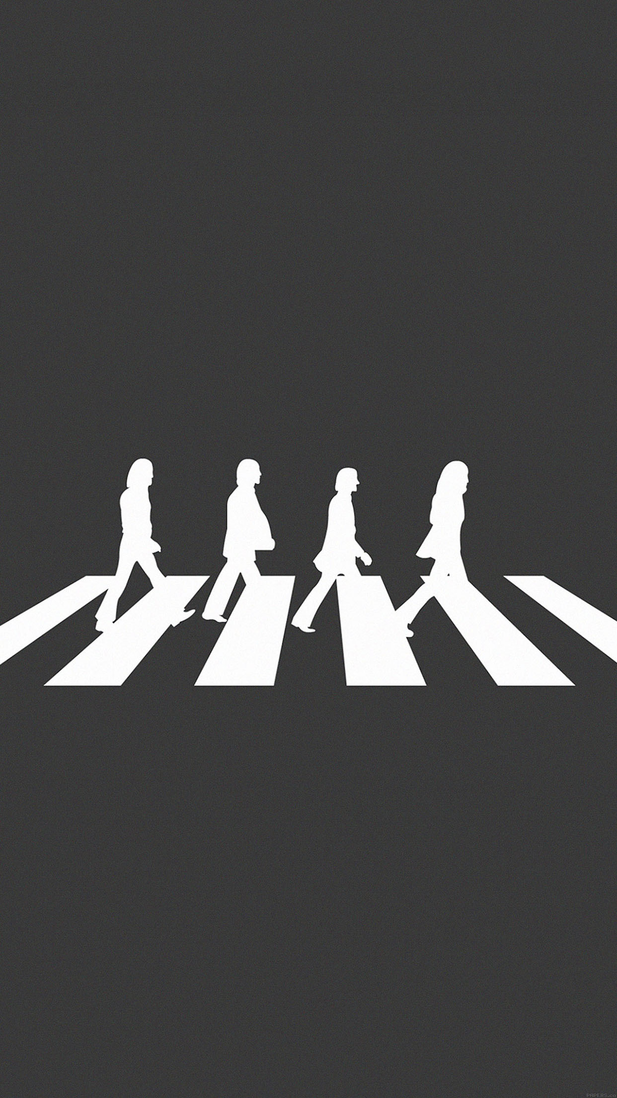 Beatles Abbey Road Music Art Android wallpaper   Android HD wallpapers 1242x2208