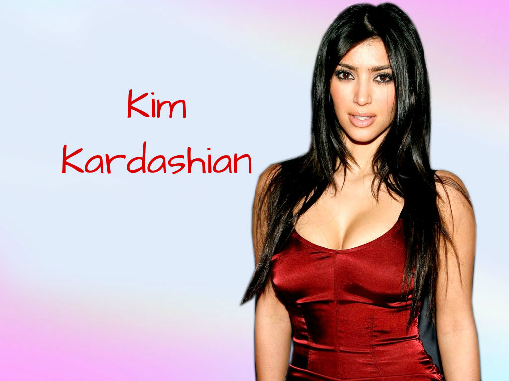 Kim Kardashian HQ Wallpapers Kim Kardashian Wallpapers 1024x768