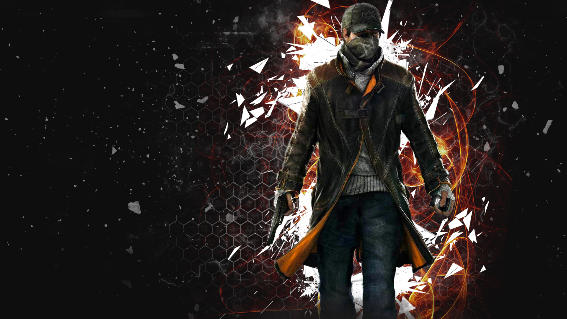 Watch Dogs Full Download