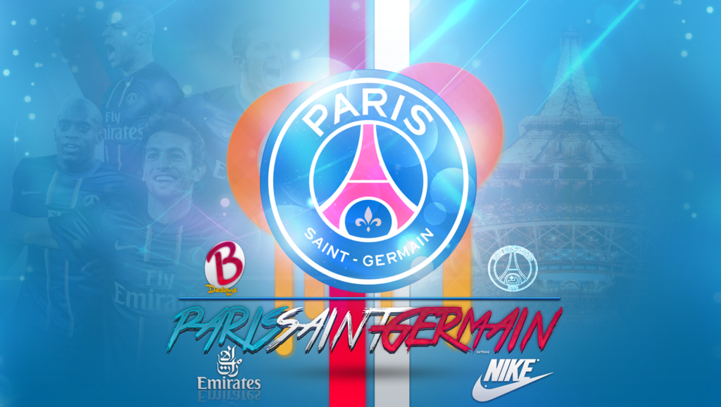 PSG Wallpaper 2015 2014 by Badr DS 1024x578