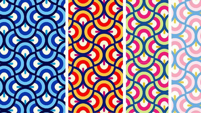 Liberty Lifestyle Fabrics Fabric and wallpaper Pinterest 700x394