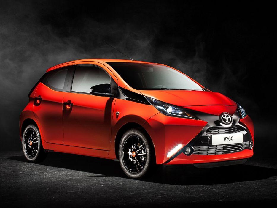 2014 Toyota Aygo 5 door g wallpaper 2048x1536 287863 WallpaperUP 934x700