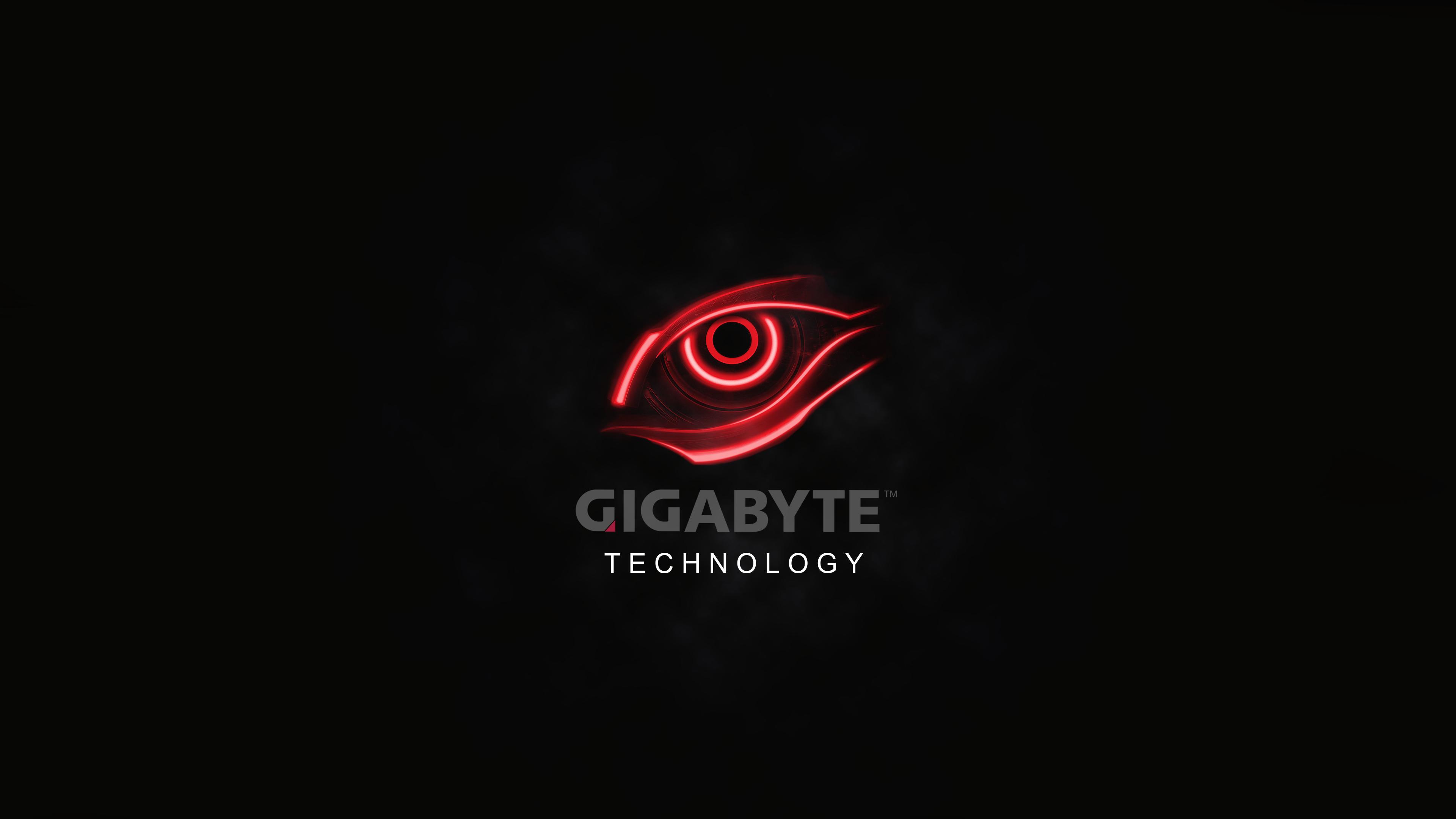 nvidia intel gigabyte wallpaper - photo #8