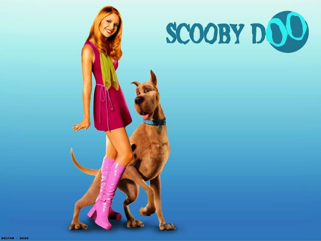 Scooby Doo Screensavers and Wallpaper