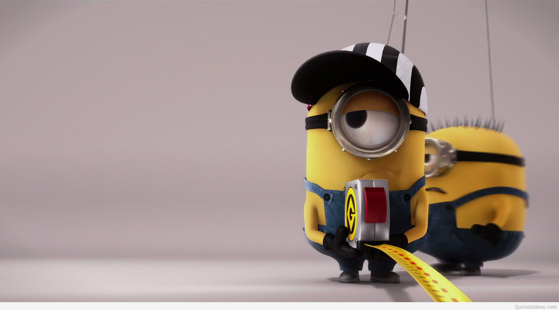 Top Ten Gambar Kartun Minion Lucu Bergerak