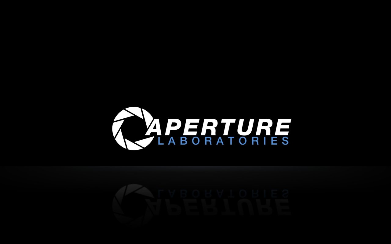 Aperture Laboratories Wallpaper HD - WallpaperSafari