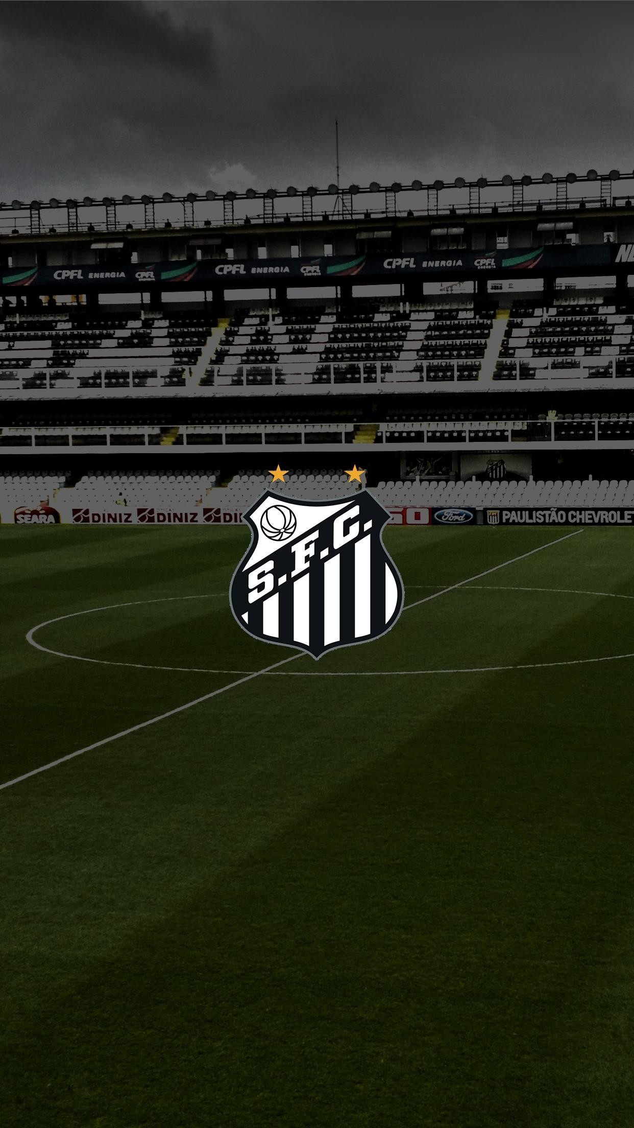 Santos FC Wallpapers 63 images 1242x2208