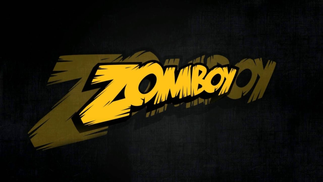 Zomboy Skrillex   Terror Squad All Is Fair in Love and Brostep 1920x1080