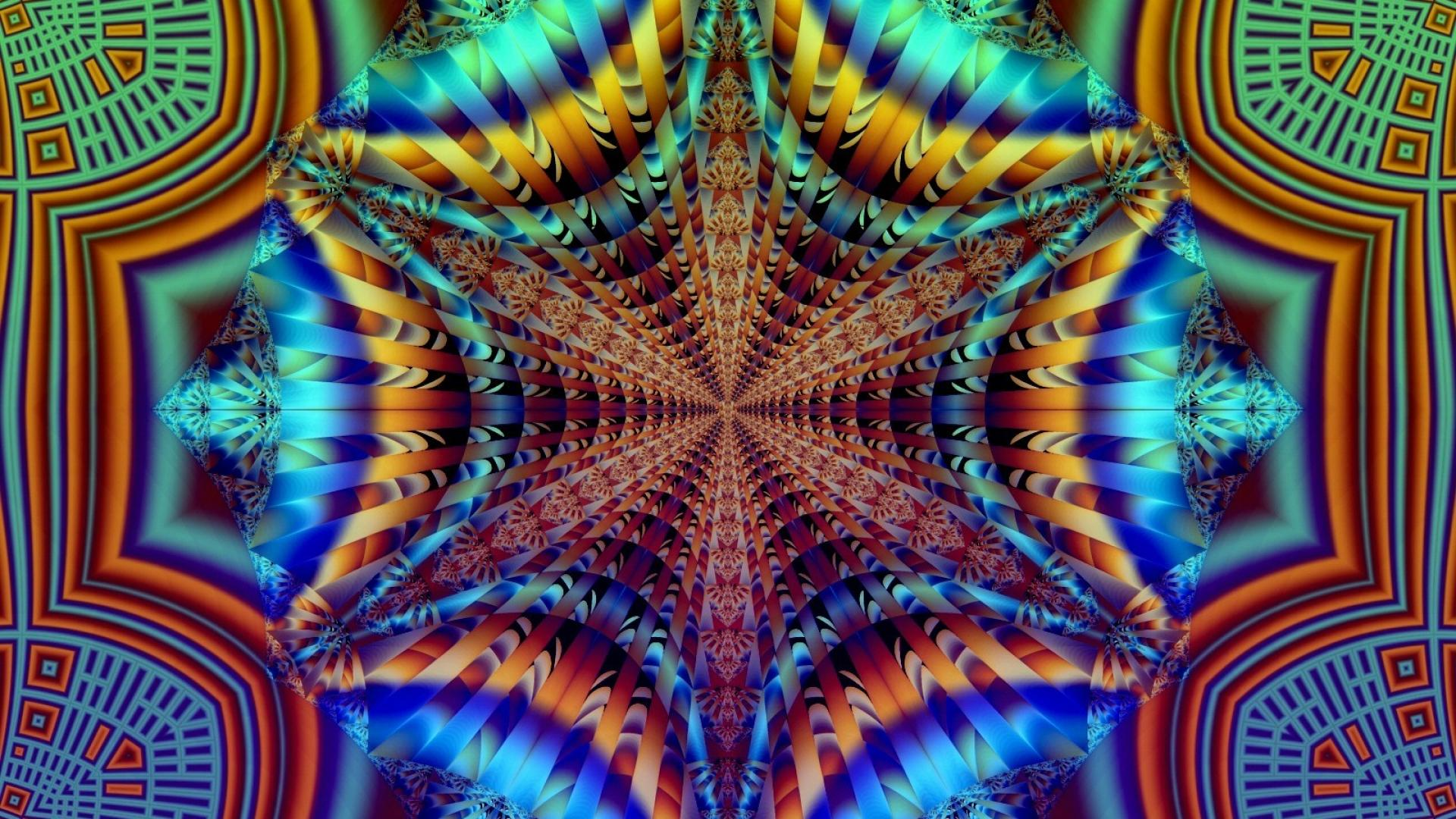 psychedelic wallpaper 1920x1080