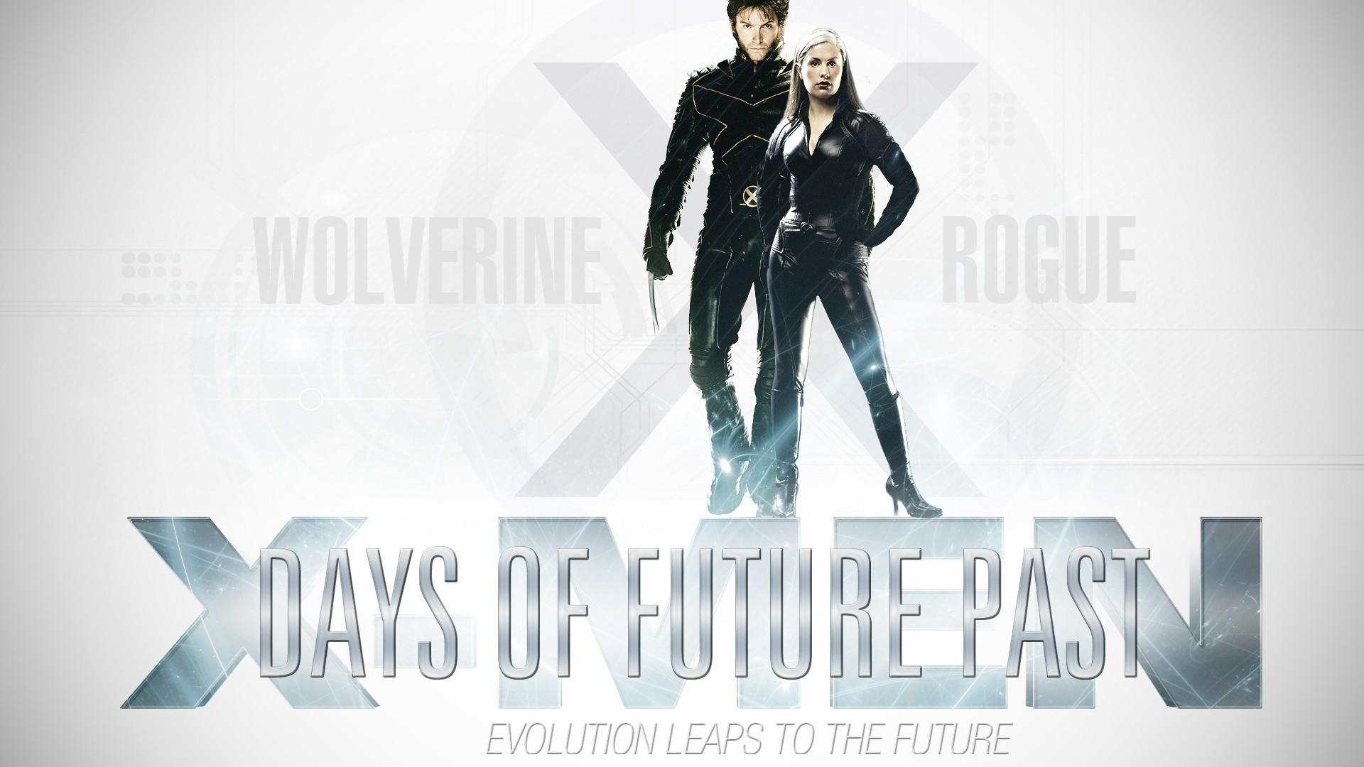 X Men Days of Future Past   Wallpaper High Definition 1920x1080