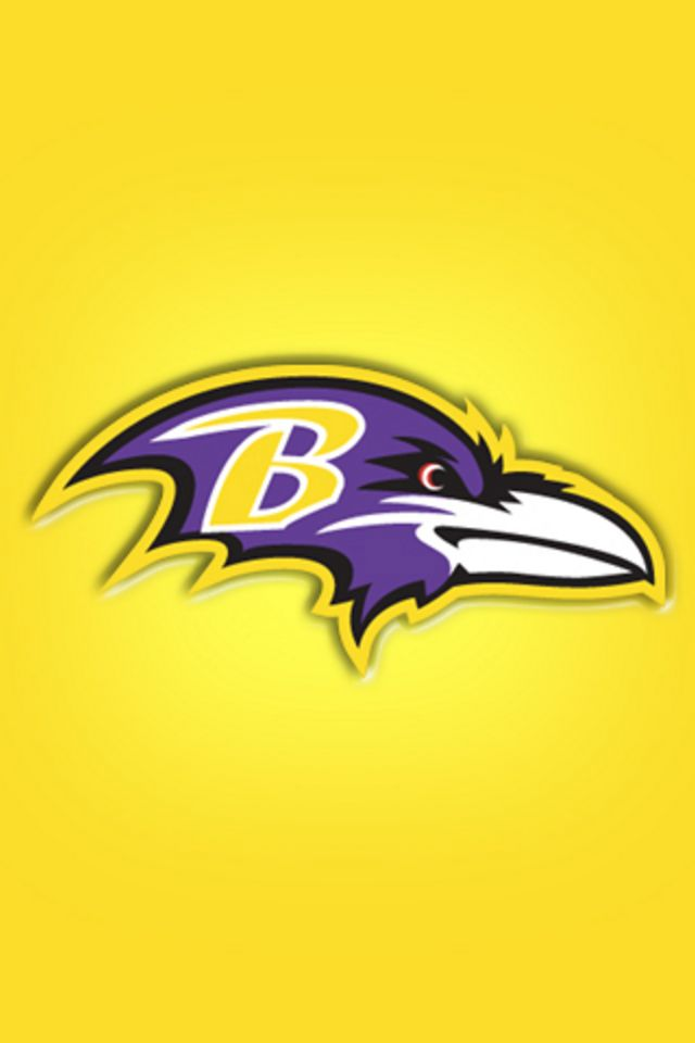 Baltimore Ravens iPhone Wallpaper HD 640x960